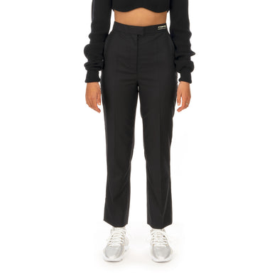 TTSWTRS | Cigarette Pants Black