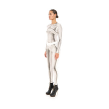 Afbeelding in Gallery-weergave laden, TTSWTRS Body Leggings White