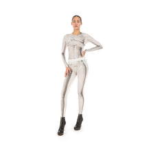 Load image into Gallery viewer, TTSWTRS | Body Leggings White - Concrete