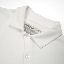 將圖像加載到畫廊查看器中A-COLD-WALL* | Recut Polo Longsleeve Shirt White