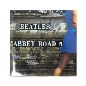The Beatles - Abbey Road -Hq/Remastered- LP