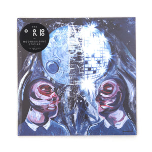 Orb - Moonbuilding 2703 Ad -Hq- 3LP - Concrete