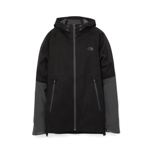 The North Face | Terra Metro Jacket Black - Concrete