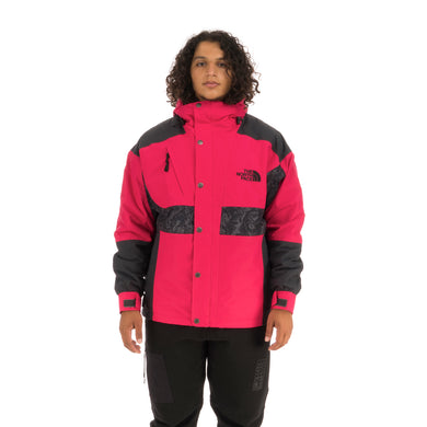 The North Face | WP Syn Insulated Jacket Rose Red