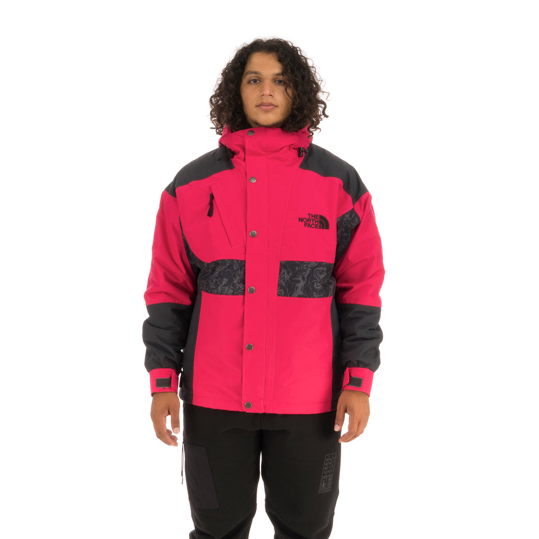 The North Face WP Syn Insulated Jacket Rose Red