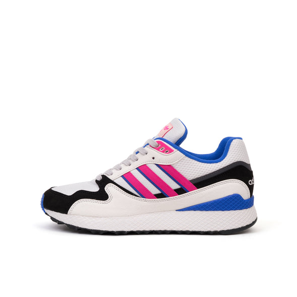 adidas Originals Ultra Tech Crystal White / Shock Pink