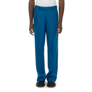 Vivienne Westwood | Andreas Trousers Blue