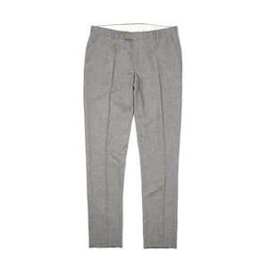 Walter van Beirendonck Sharp Trousers Grey - Concrete