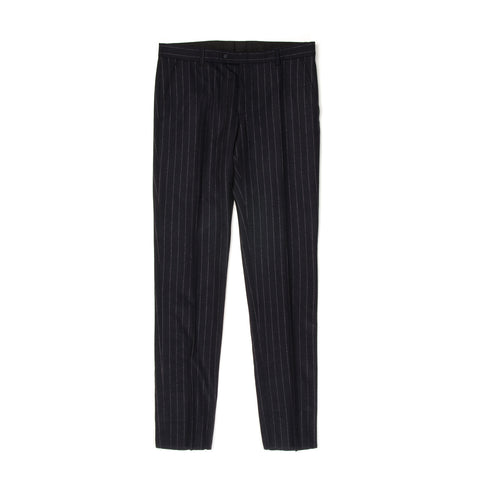 Walter van Beirendonck Sharp Trousers CC7 Navy - Concrete