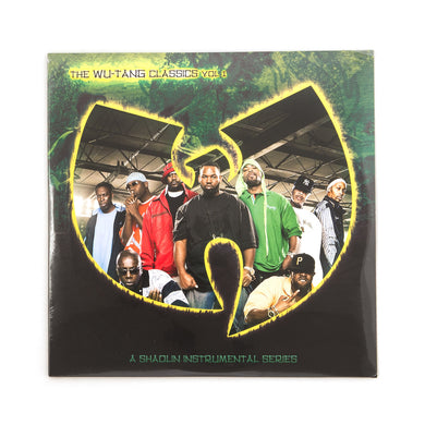 Wu-Tang Clan - Classic Vol.1 2-LP