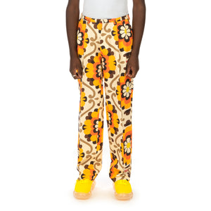 Walter Van Beirendonck | Dream Trousers CC1 Power Flower WAR - Concrete