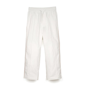 adidas Y-3 | M Woven Lux Track Pants White - DY7309
