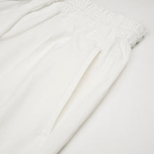 Load image into Gallery viewer, adidas Y-3 M Woven Lux Track Pants White - DY7309