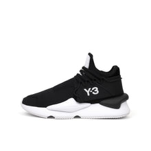 Load image into Gallery viewer, adidas Y-3 | Kaiwa Knit Core Black - F97424 - Concrete
