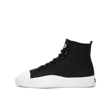 Load image into Gallery viewer, adidas Y-3 Bashyo Core Black / Footwear White - F97503