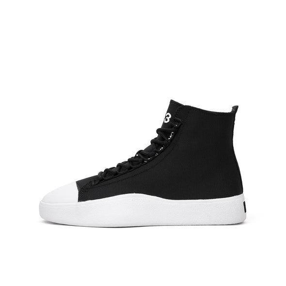 adidas Y-3 | Bashyo Core Black / Footwear White - F97503
