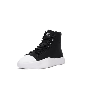 adidas Y-3 Bashyo Core Black / Footwear White - F97503