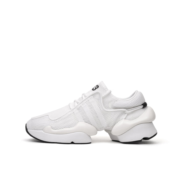 adidas Y-3 | Ren Footwear White / Core Black - F99798 - Concrete