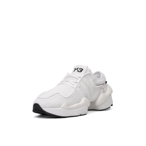 adidas Y-3 | Ren Footwear White / Core Black - F99798