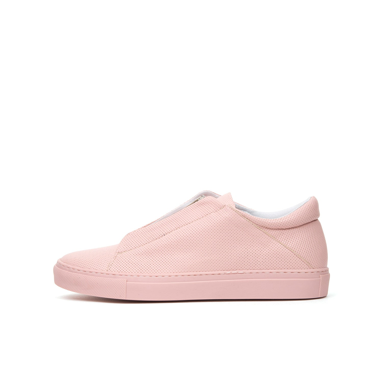 Ylati Nerone Low Pink Leather
