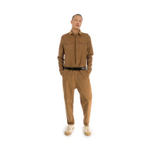 Load image into Gallery viewer, YOOST Boiler Suit Gold Brown