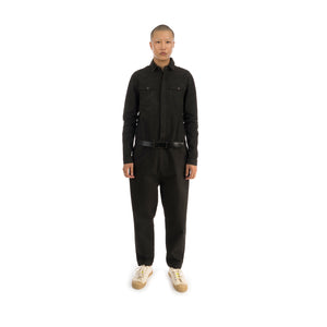 YOOST Boiler Suit Metallic