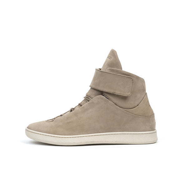 Ylati Virgilio High Taupe - Concrete