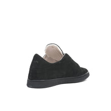 Afbeelding in Gallery-weergave laden, Ylati Virgilio Low Nubuck Black - Concrete