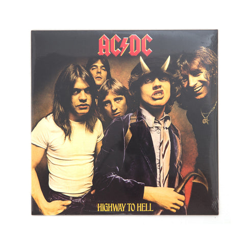 AC/DC-Highway To Hell -Ltd-LP