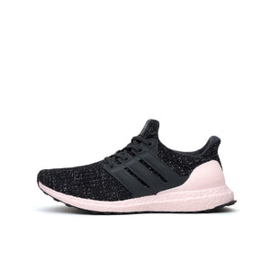 adidas Originals W Ultra Boost Black / Orchid Tint