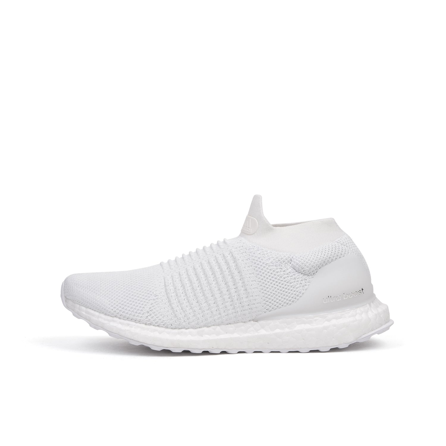 buy popular 60578 50489 adidas Originals Ultra Boost Laceless Non Dyed