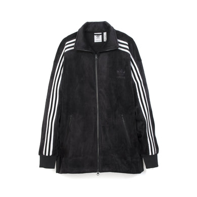 adidas Originals Velour BB Track Top Black