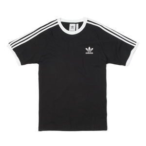 adidas Originals 3-Stripes T-Shirt Black