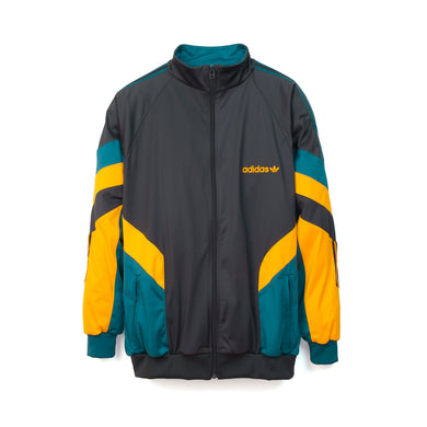 adidas Originals Aloxe Track Top Carbon