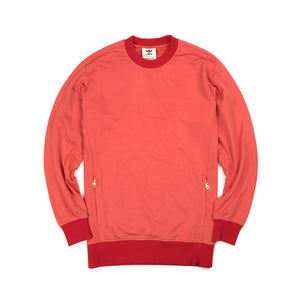 adidas red trui new collectie