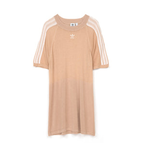 adidas Originals W Trefoil Dress Ash Pearl
