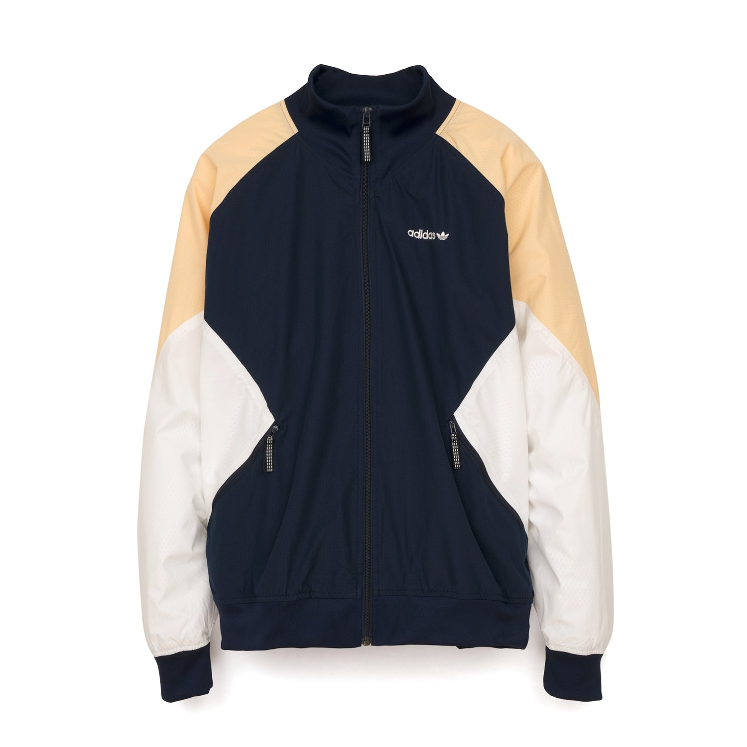 9c4034e1c adidas Originals EQT Woven Rip Jacket Navy. Touch to zoom