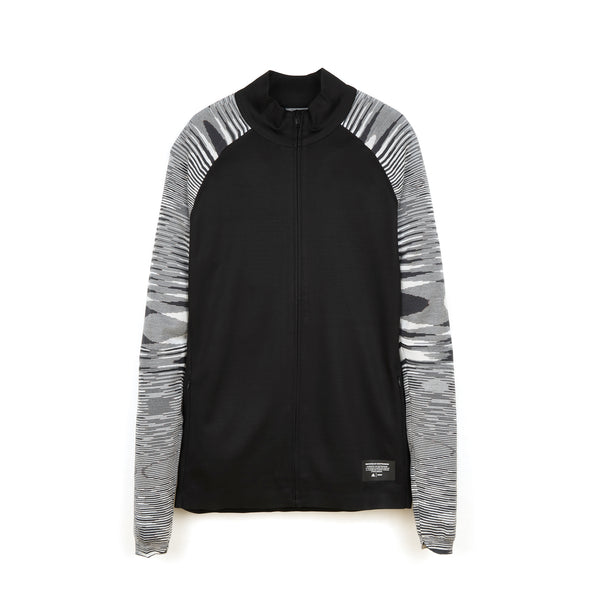 adidas | x Missoni M PHX Jacket Black / White - Concrete