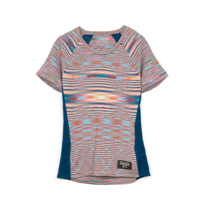 adidas | C.R.U. x Missoni W T-Shirt Multicolor