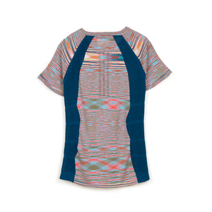 adidas x Missoni W C.R.U. T-Shirt Multicolor