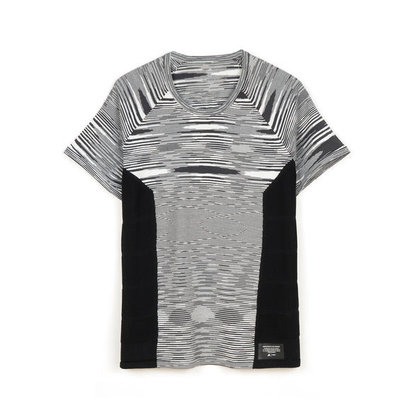adidas | C.R.U. x Missoni M T-Shirt Black / White