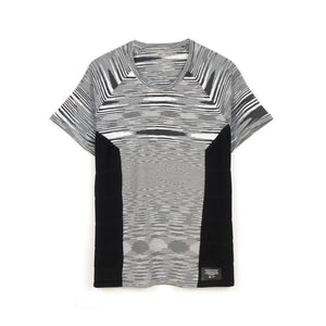 adidas | C.R.U. x Missoni M T-Shirt Black / White - Concrete