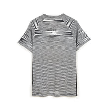 Load image into Gallery viewer, adidas | C.R.U. x Missoni M T-Shirt Black / White - Concrete