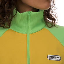 Load image into Gallery viewer, adidas | x Lotta Volkova Podium Track Top Sharp Yellow