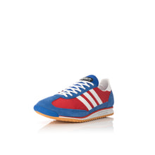 Load image into Gallery viewer, adidas | x Lotta Volkova SL72 Red / Blue
