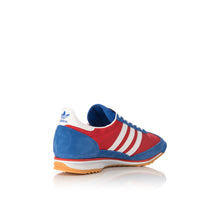 Afbeelding in Gallery-weergave laden, adidas | x Lotta Volkova SL72 Red / Blue