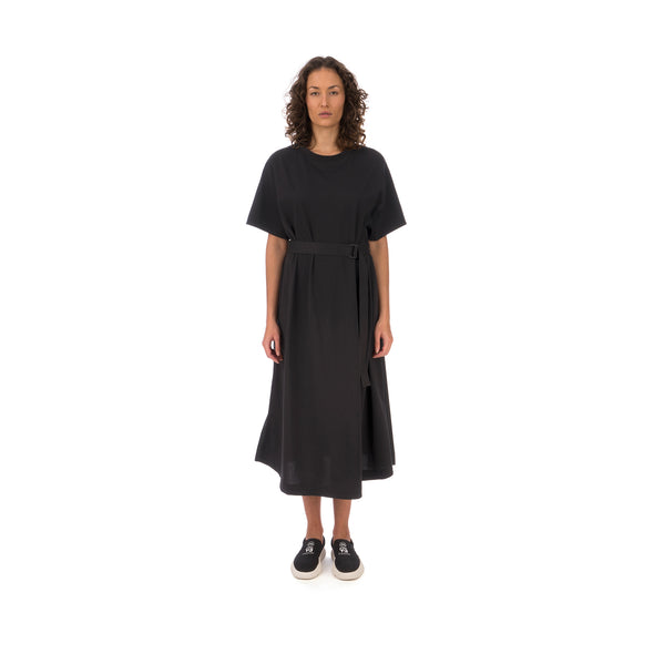adidas Y-3 | W Classic Tailored Tee Dress Black - FN3464