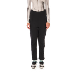 adidas Y-3 | W Classic Terry High Waist Pant Black - FN3441 - Concrete