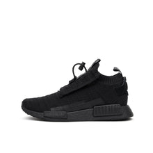 Load image into Gallery viewer, adidas Originals NMD_TS1 PK GTX Black - AQ0927