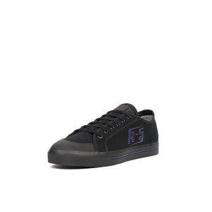 adidas x Raf Simons Spirit Low Black / Night Sky - B22531 - Concrete